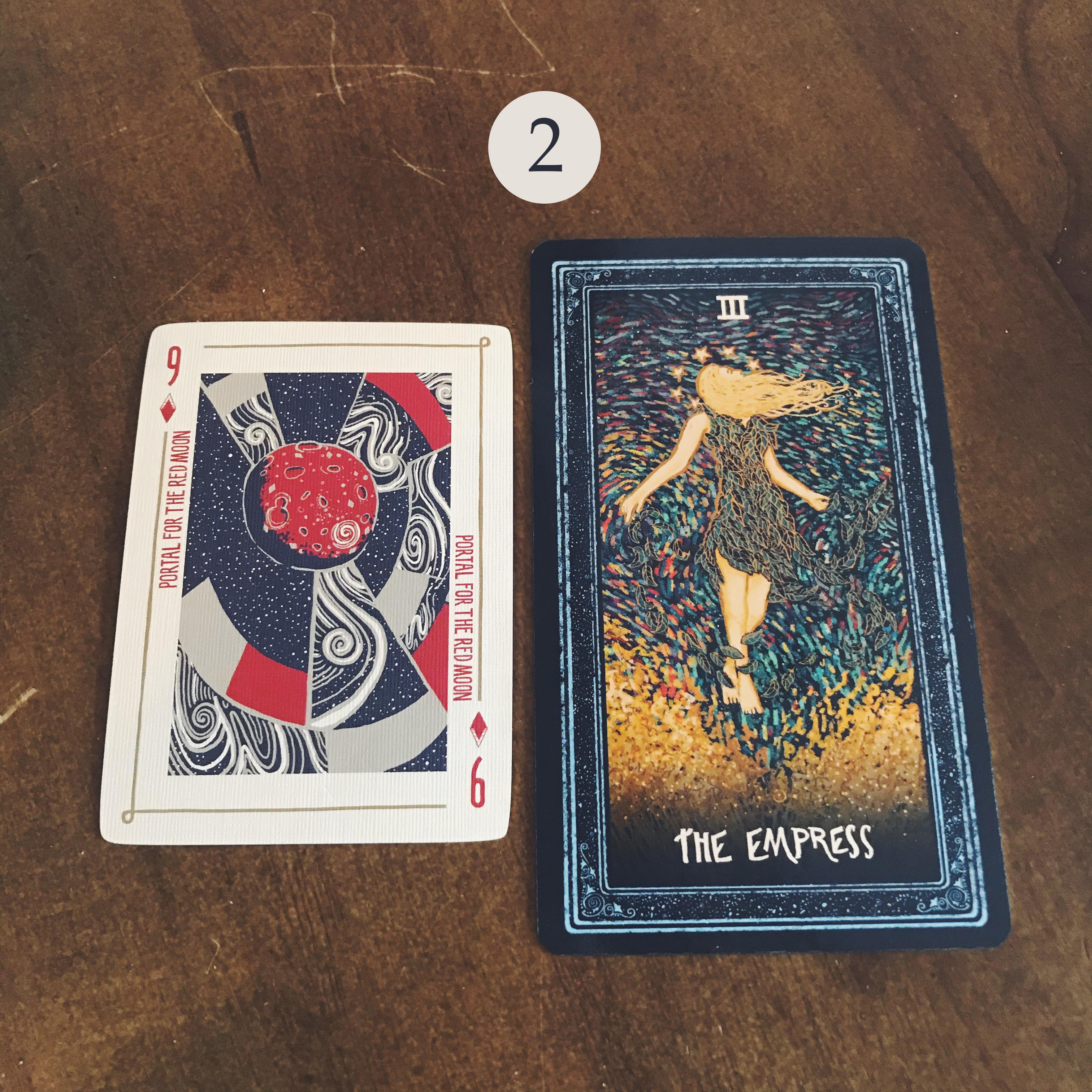 Rút Bài Oracle: Điều Gì Đang Chờ Đón Bạn Trong Năm Tới?