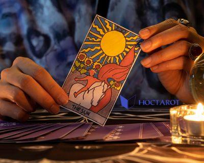 30 Ngày Học Tarot