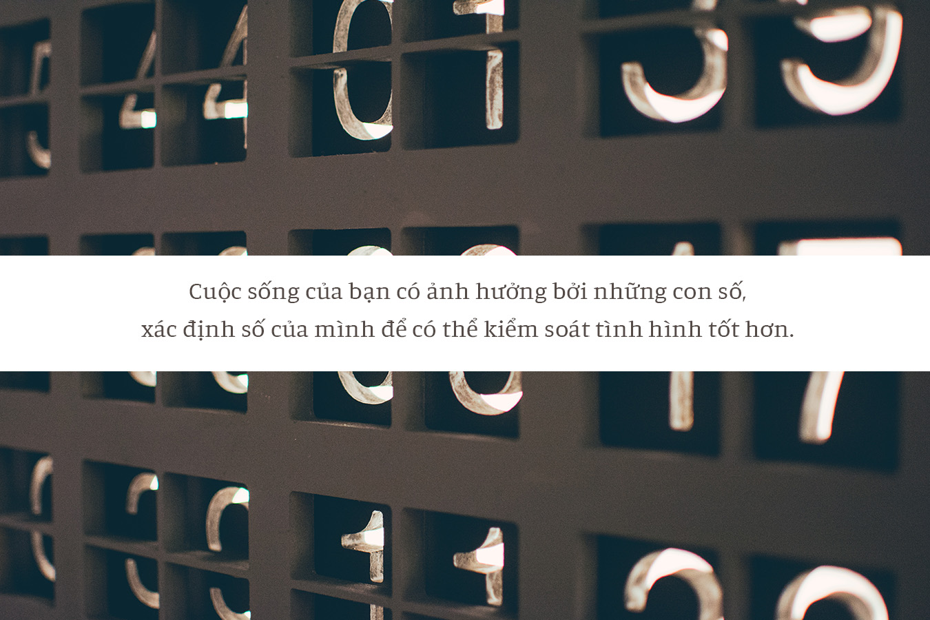 Ảnh: unsplash.com Edit: Nguyễn Hiếy
