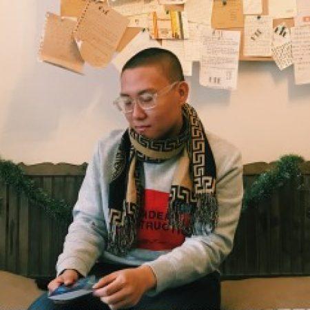Ảnh hồ sơ của Nguyễn Hiếy